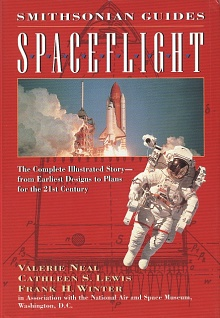 Book Cover: Spaceflight, An SI Guide