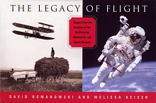 Book Cover: Legacy of Flight