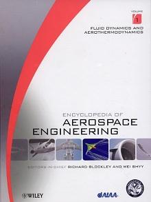 Encyclopedia of Aerospace Engineering