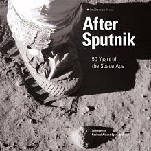 Book Cover: After Sputnik