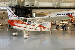 Cessna 180 | Smithsonian Institution