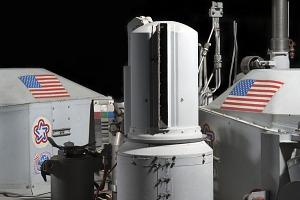 Gray cylinder shaped Viking Mars Lander Camera-thumbnail 9