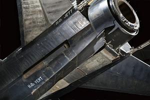North American X-15 | Smithsonian Institution