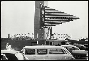 Image for Washington, D.C. • USA