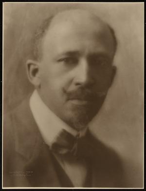 Image for W.E.B. Du Bois