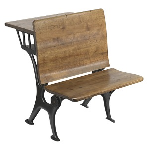 Image for Desks from the Hope School