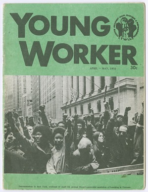 Image for Young Worker Vol. 3 No. 2
