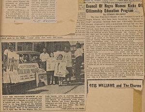 Image for Council of Negro Women Kicks Off Citizenship Education Program