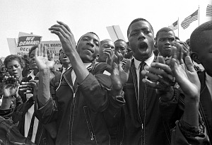 Image for The March on Washington for Jobs and Freedom Took Place in Washington, D.C., on August 28, 1963
