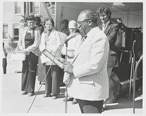 Image for LeDroit Park Day City Proclamation
