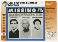 Image for The Freedom Summer Murders