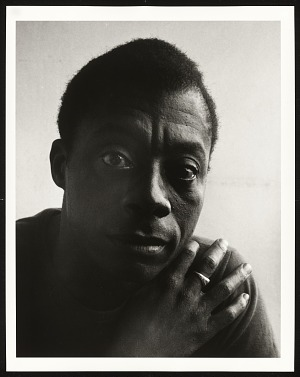 Image for James Baldwin, Istanbul 1964