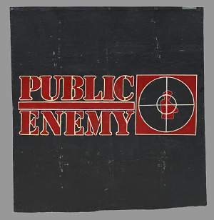 Image for Banner for Public Enemy