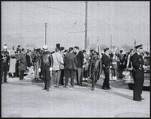 Image for Street Scene (Auburn Avenue outside of Ebenezer Baptist Church)