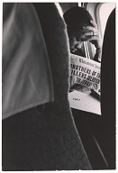 Image for Malcolm X on a plane
