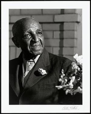 Image for George Washington Carver, Tuskegee, Alabama