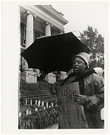Image for Freedom Day in Hattiesburg, Mississippi