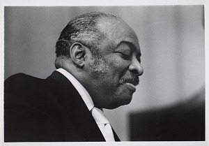 Image for Count Basie, 1976