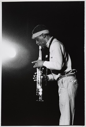 Image for Roscoe Mitchell, 1991