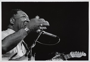 Image for Muddy Waters, 1983