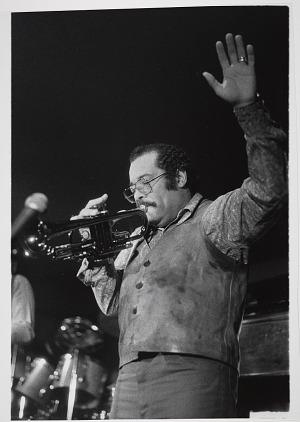 Image for Nat Adderley, 1977