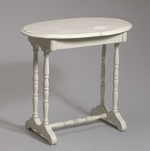 Image for Hall table from Shearer Cottage