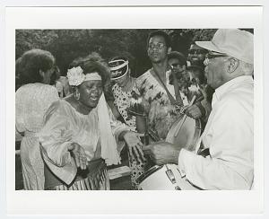 Image for Festa De João Baptista, Brockton