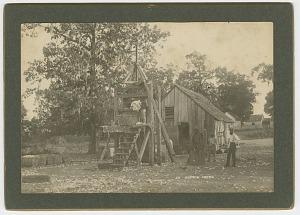 Image for No. 48, Cotton Press