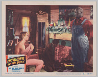 Image for Lobby card for Intruder in the Dust