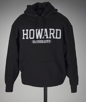 Image for Hoodie worn by Rev. Dr. Howard-John Wesley delivering a sermon on Trayvon Martin