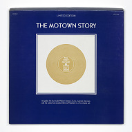 Image for The Motown Story: The First Decade