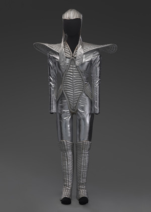 Image for Costume worn by Nona Hendryx of Labelle