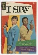 Image for I Spy #3