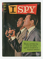 Image for I Spy #1