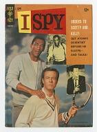 Image for I Spy #2