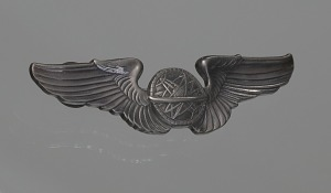 Image for Navigator wings owned by Fenton B. Sands