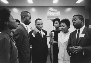 Image for Freedom Singing, SCLC Convention