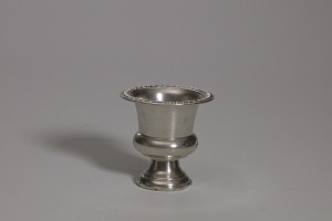 Image for Toothpick / match holder urn from Lyons Hall