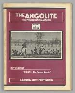 Image for The Angolite, November/December 1979