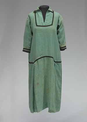 Image for Dress worn by Marie Monroe of Rosewood, Florida