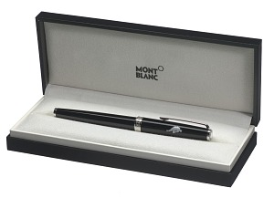 Image for Pen used by Michele A. Roberts to sign NBPA's 2017 agreement with the NBA