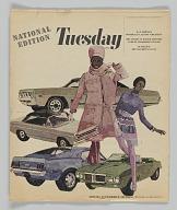 Image for Tuesday Magazine, Vol. 4, No. 2