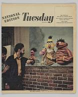 Image for Tuesday Magazine, Vol. 6, No. 3
