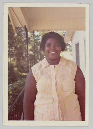 Image for Portrait of Lennell, Brookhaven, MS