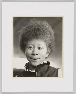 Image for Portrait of Mora Howard