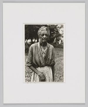 Image for Portrait of Liza Johnson