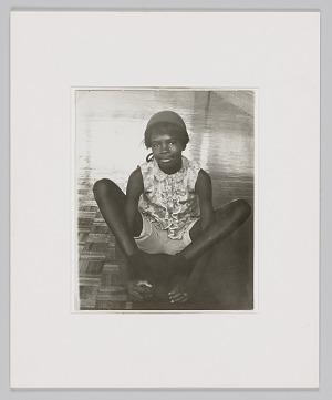 Image for Portrait of Katherine Robertson