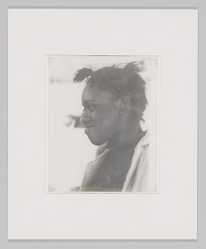 Image for Portrait of Janice Johnson