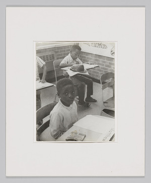 Image for Portrait of unidentified students