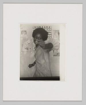 Image for Portrait of Gwen Toney